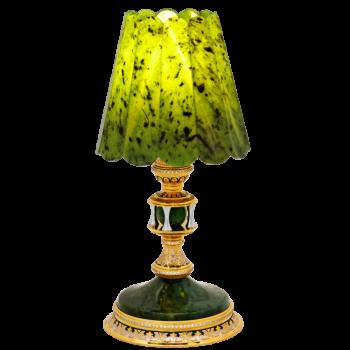 Настольные лампы Златоуст